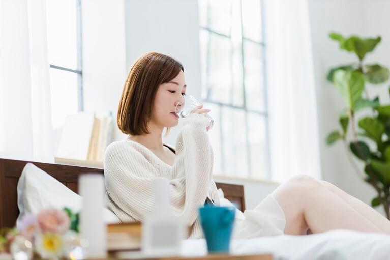 急性腸炎、感冒性腸炎の治療